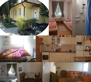 Tourist hostel Anna Zuberecová [Increase - new window]