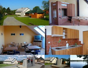 Tourist hostel Kotvice [Increase - new window]