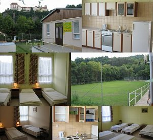 Tourist hostel Sportclub [Increase - new window]