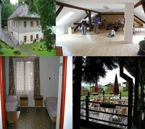 Recreation center Valcha [Increase - new window]