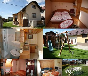 Private accommodation U Karolíny [Increase - new window]