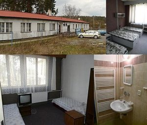 Hostel Bukovec [Increase - new window]