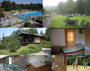 Koupaliště a kemp Nivnická Riviéra [Increase - new window]