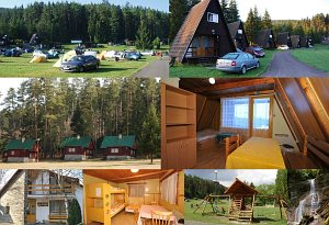 Autocamping Podlesok (542 m) [Increase - new window]