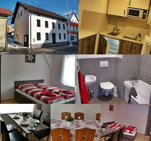 Cottage Obzor (770 m) [Increase - new window]