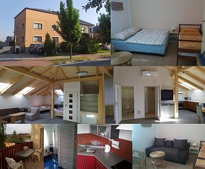 Private accommodation PAVKO [Increase - new window]