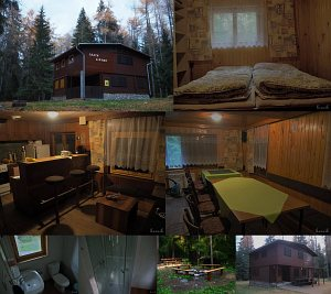 Cottage Liptov (840 m) [Increase - new window]