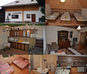 Holiday cottage Jozef Repka [Enlarge - new window]
